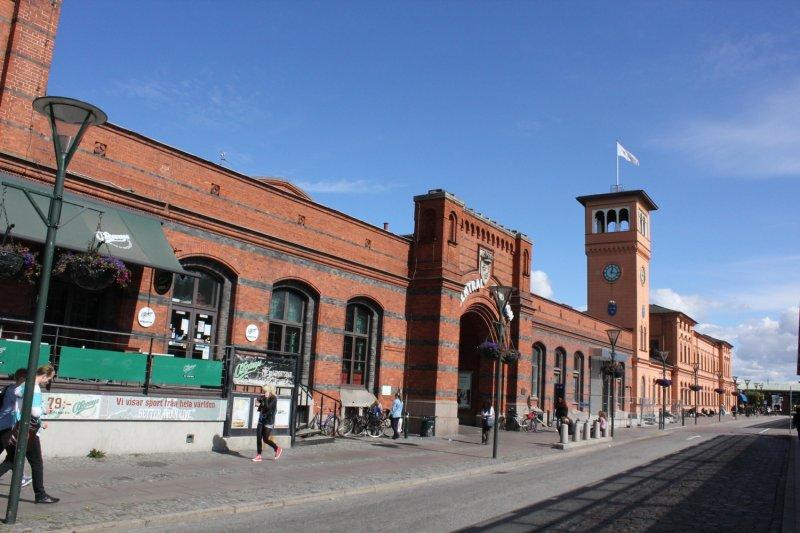 Station 車站