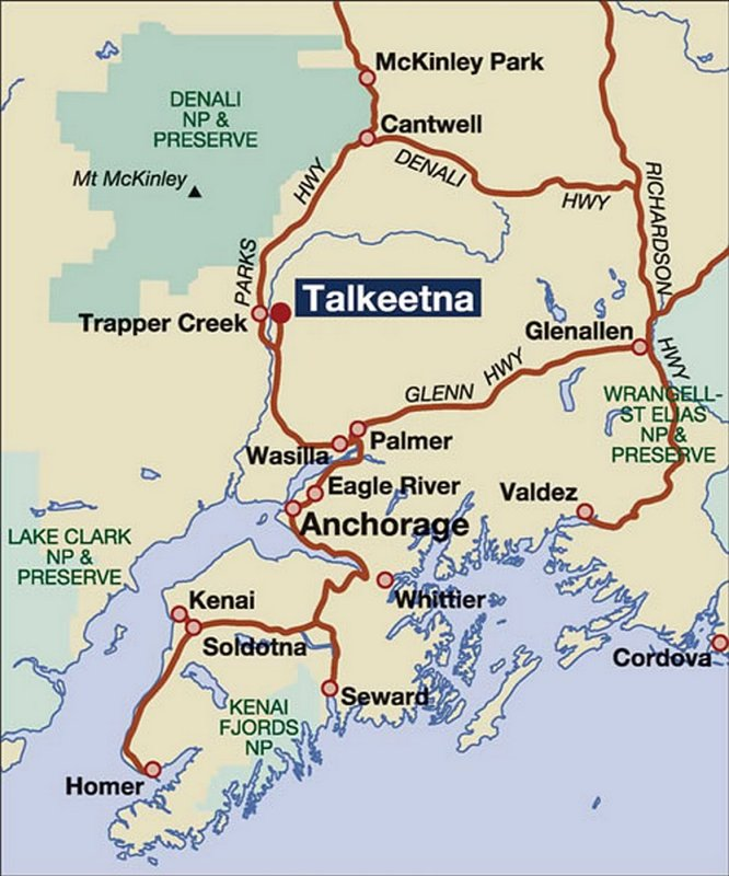 WE LANDED IN ANCHORAGE THE LARGEST CITY IN ALASKA AFTER A FOUR HOUR FLIGHT