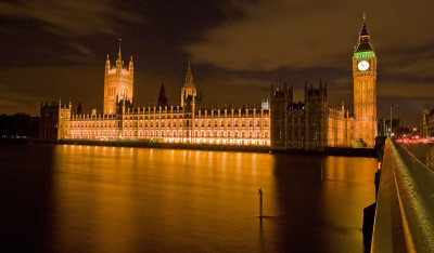 London<br>by Night