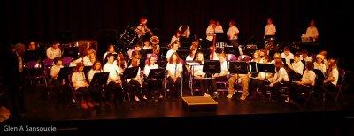 Day 353 - Winter Concert
