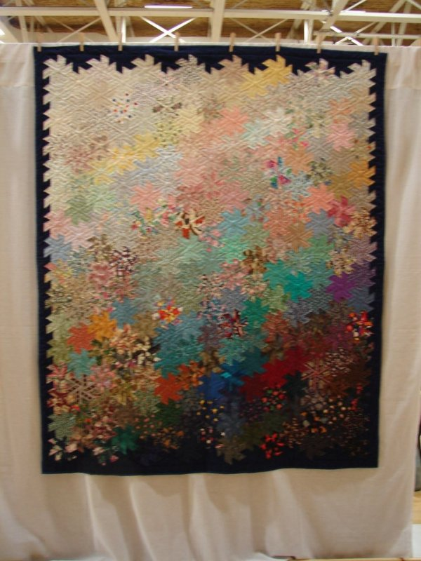 Joan Pollock: From Dawn to Dusk