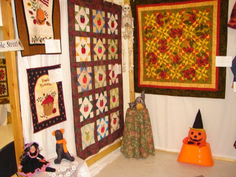Halloween Shop SB004