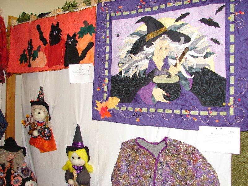 Halloween Shop SB005