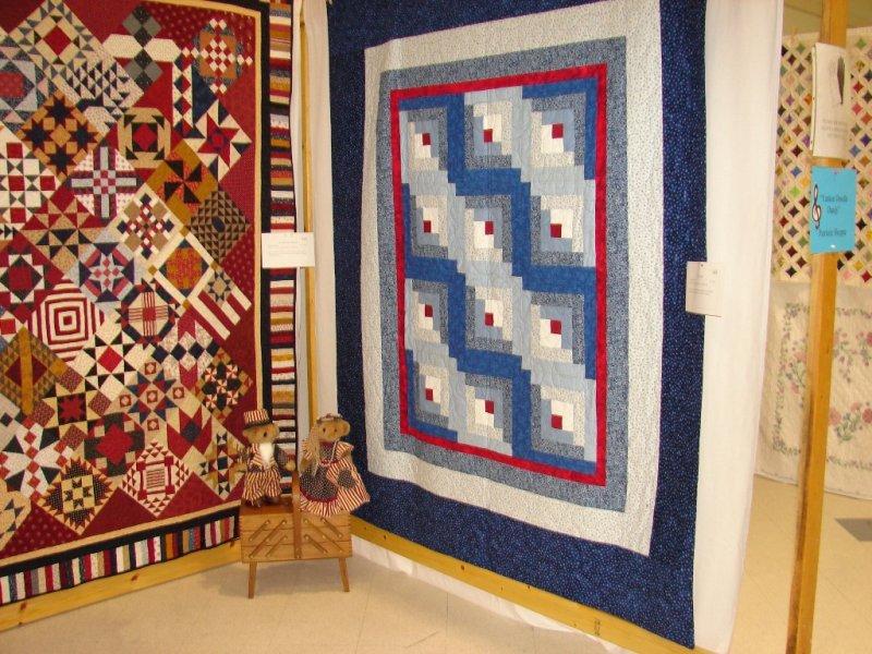 Patriotic Shop SB012