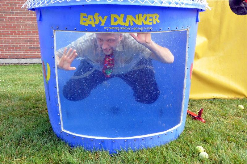 easy dunker