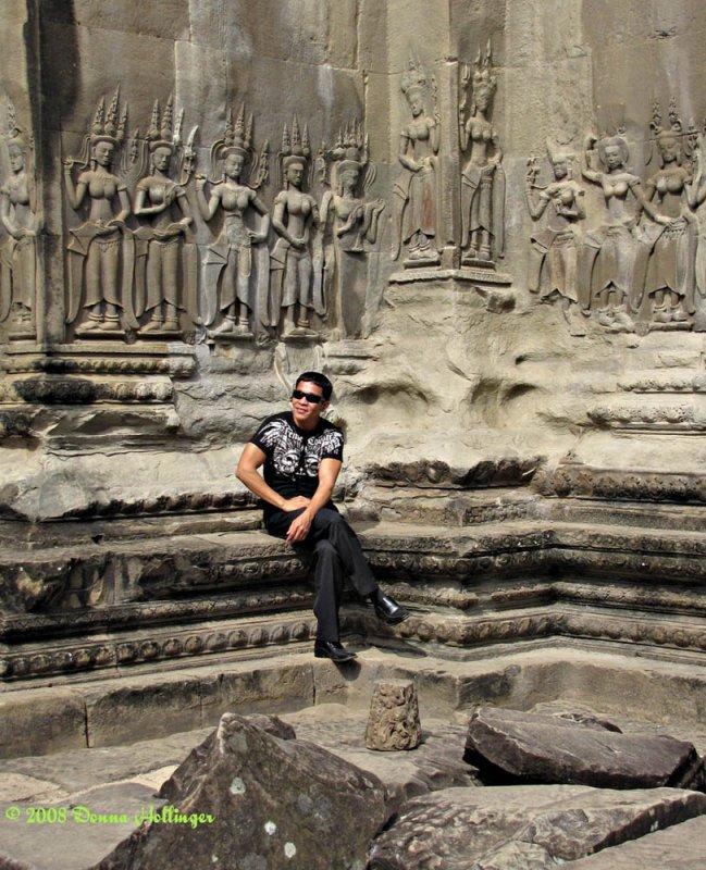 Sethi and the Apsara
