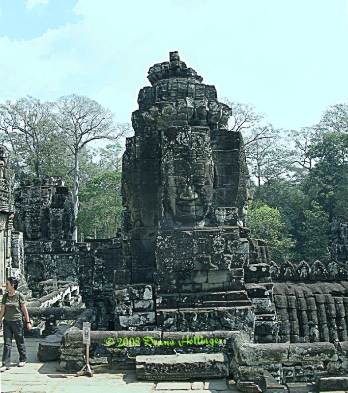 Glorious Avalokiteshvara