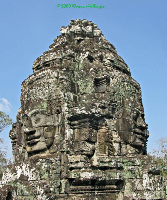 Avalokiteshvara,  Boddhisatva of Compassion