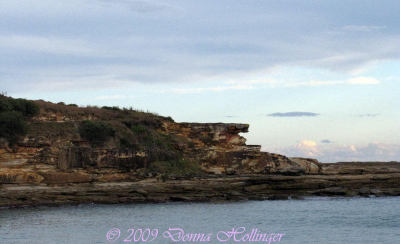 Rocky Killcare Coast
