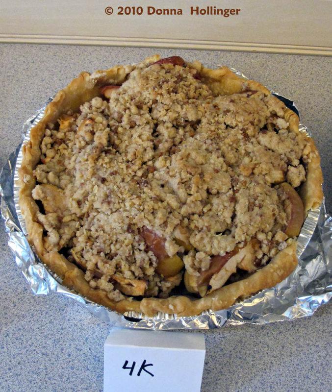 Apple Pie Number 4