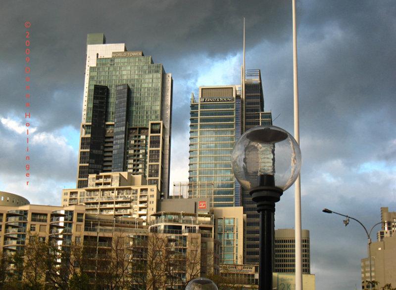 World Class City Sydney!