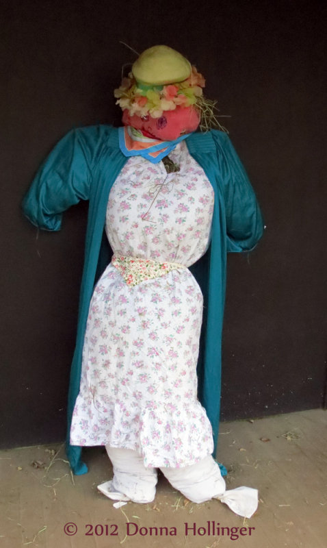 Lastword in Scarecrow Fashion
