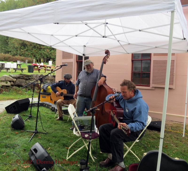 AppleFest Band