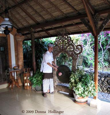 Welcome to Tandjung Sari