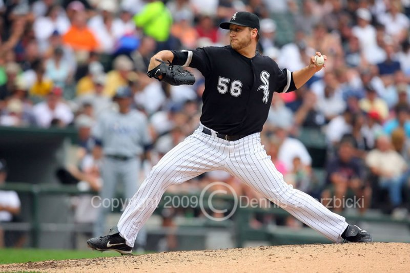 Buehrle Perfection