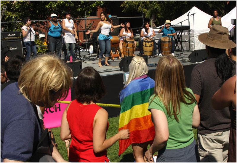 Gay pride 2009 6-San Francisco
