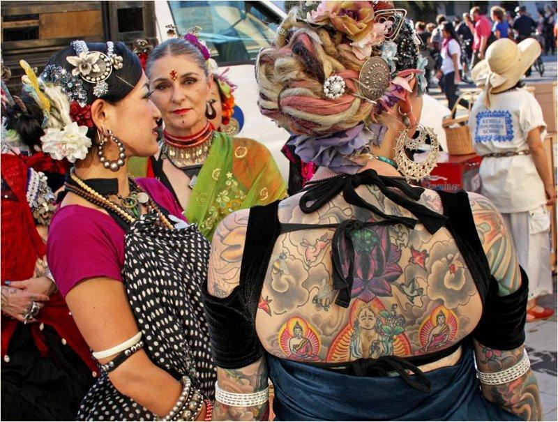 Gay Pride 12-San Francisco