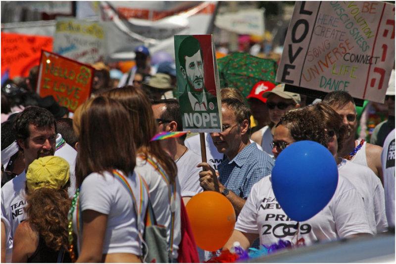 Gay Pride 26-San Francisco