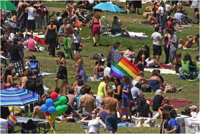 Gay pride 2009  3-San Francisco
