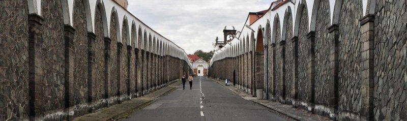 Děčín - Dlouha Jizda (long ride),Czech.Rep.