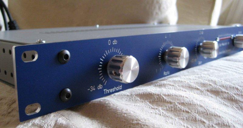 SSL style bus compressor?
