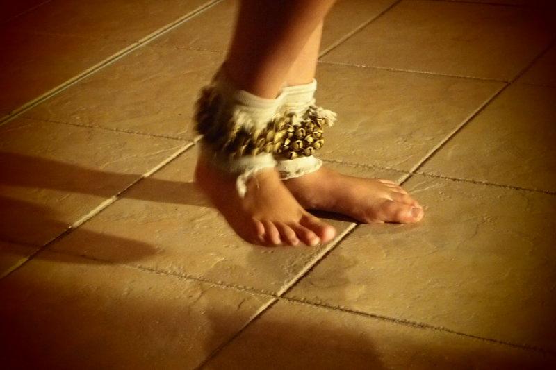 danse Kathak