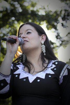 Maria Robin