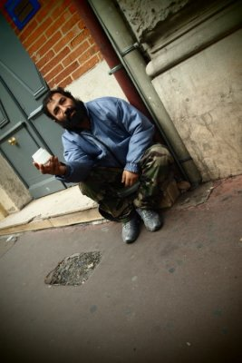 poverty in Toulouse