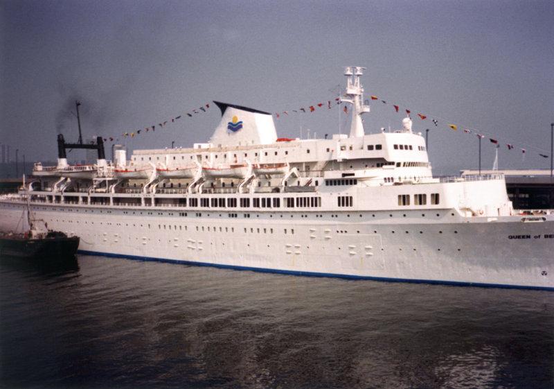 Queen of Bermuda
