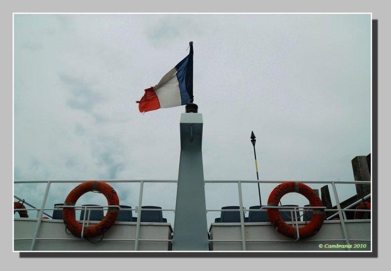 Jolie France II