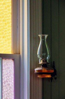 Kerosene Lamp 06452