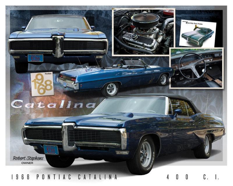 1968 Pontiac Catalina