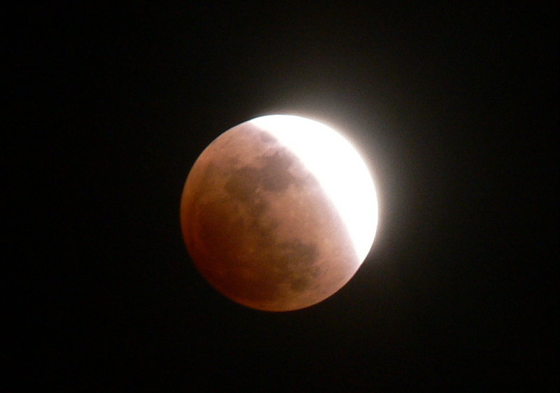 Lunar Eclipse 2/21/08