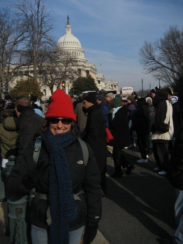 Tiff @ the Capitol