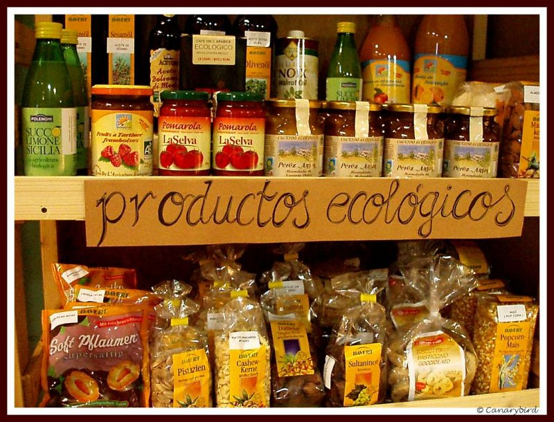 ecological products