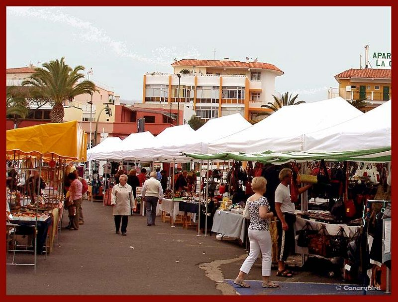 flea market 8