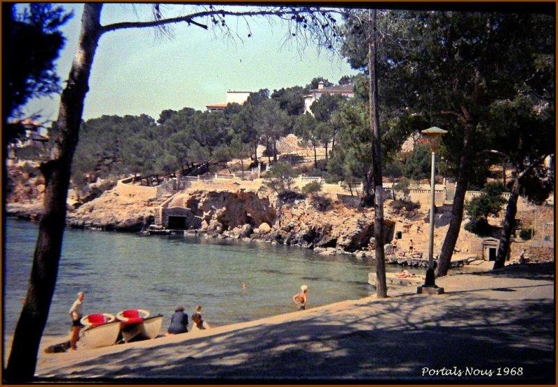 portals beach 1968