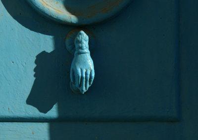 Hand of Fatima, Sousse, Tunisia, 2008