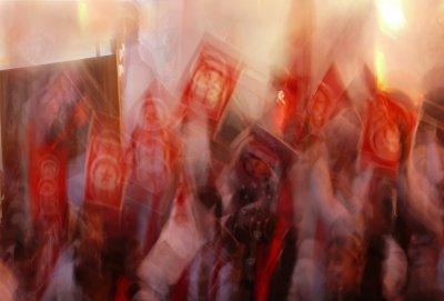 Concert, Tunis, Tunisia, 2008