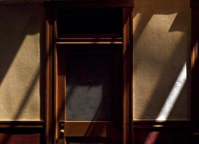 Chamber, State Capitol Museum, Phoenix, Arizona, 2009