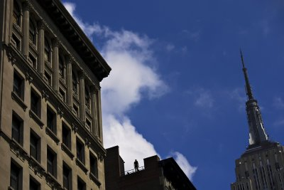 244 Fifth Avenue, New York City, New York, 2010