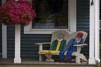 Snooze, Wilmington, Vermont, 2010