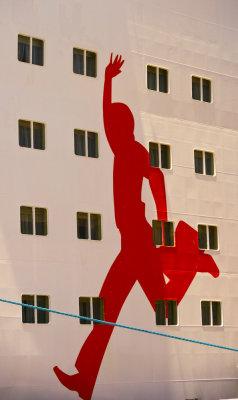 Hop, skip, and jump, Rio de Janeiro, Brazil, 2010