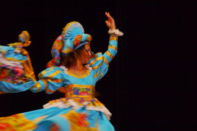 Performance, Theatro Santa Isabel, Recife, Brazil, 2010