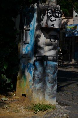 Humanization, Buzios, Brazil, 2010