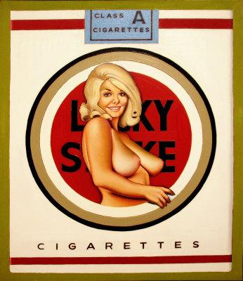 Lucky Lulu Blonde, 1965