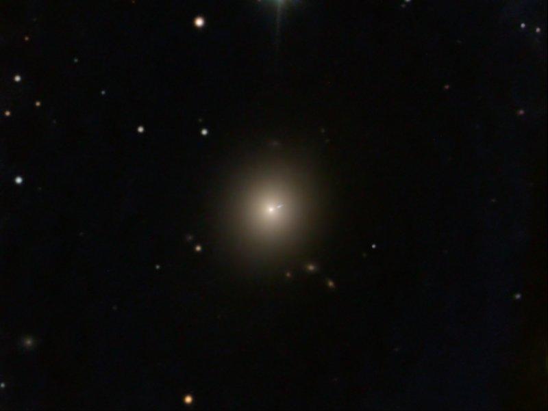 M87 (Arp 152)