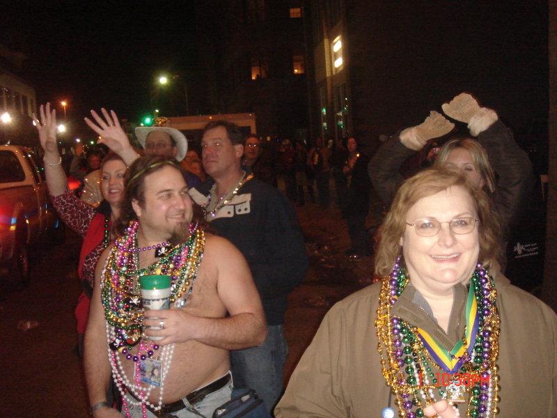 Morpheus Parade