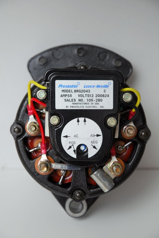 110668640  Amp Alternator Wiring Diagram on panel meter base, generac transfer switch, automatic transfer switch, electrical panel,