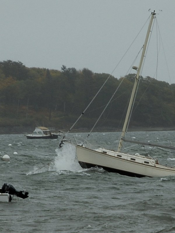 Mooring failures archive yachting and boating world forums mozeypictures Gallery